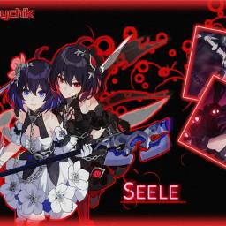 freetoedit seelevollerei animegirl anime game