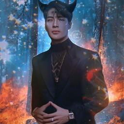 jackson jacksonwang got7 kpop kpopedits