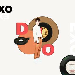 kpop exo do dokyungsoo exodo