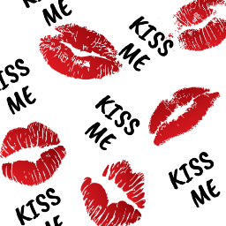 background overlay lips mouth kissme freetoedit