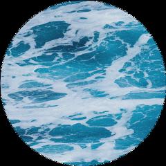 sea waves holiday aesthetic beach freetoedit