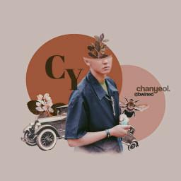 kpop exo chanyeol exochanyeol exoedit