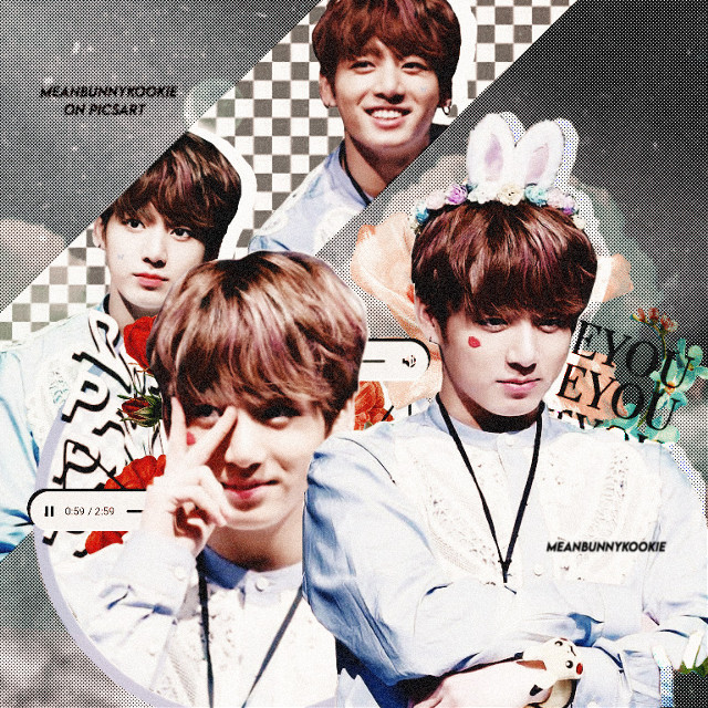 ✎ ᴏᴘᴇɴ  ...  Contest entry for: @varunarts @mohuuu @happier365 #msvcontest  ...  Hope it counts as an entry cause I used a sticker from your choices..and I don't know if it shows.  ...  Edit by: Me ( @meanbunnykookie )  ...  Apps used: Phonto, IbisPaint X, Pinterest, PicsArt  ...  Credits to sticker pngs and overlays  ...  Do not steal or repost  ...  #freetoedit #post #picsart #phonto #ibispaintx #ibispaint #bts #bangtanseonyeondan #bangtanboys #bangtan #bulletproofboyscouts #방탄소년단 #jeonjungkook #jungkook #kookie #kook #jk #전정국 #정국