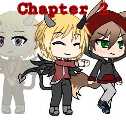 read chapter2 story gacha