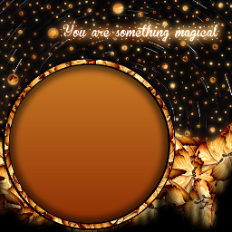 freetoedit frame stayinspired magic createfromhome ftestickers