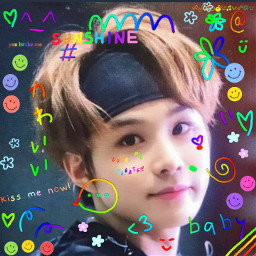 jungwoo jungwoonct nct nct127 kpop freetoedit