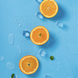 fruit orangeaesthetic freetoedit oranges
