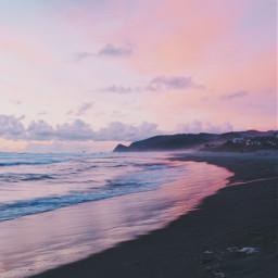 nature beach background backgrounds freetoedit