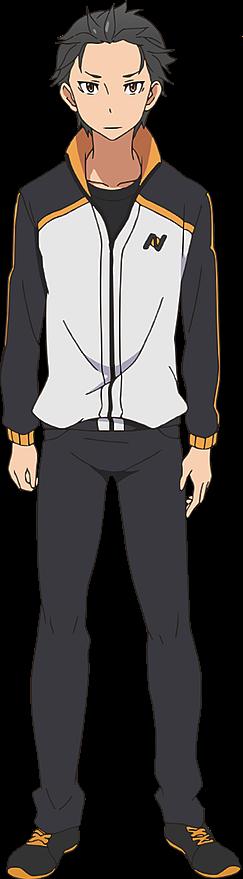 #rezero #rezerokarahajimeruisekaiseikatsu #rezerosubaru #subarunatsuki #animeboy #anime