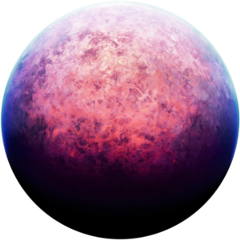 planet moon sky space freetoedit