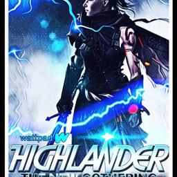freetoedit highlander wattpad wattpadbooksarerealbookstoo newadultbooks