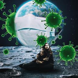 freetoedit covid19 virus