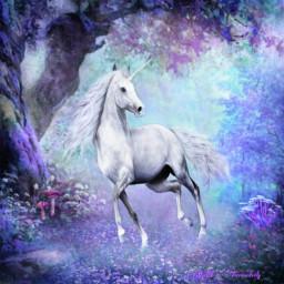freetoedit unicorn stayinspired fantasyart fantasy