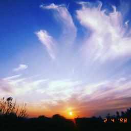sunset dero_d