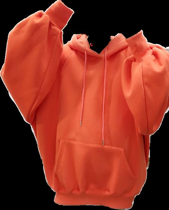 #hoodie #oversized #oversizedhoodie #orange #orangehoodie #orangeaesthetic #niche #png #pngs