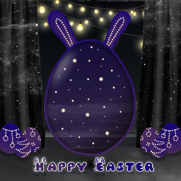 frame easter stayinspired happyeaster createfromhome ftestickers freetoedit