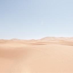 desert nature sand background backgrounds freetoedit