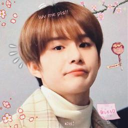 jungwoo nct kpop soft angel freetoedit