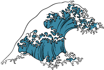 море волна 🌊 ocean sea freetoedit