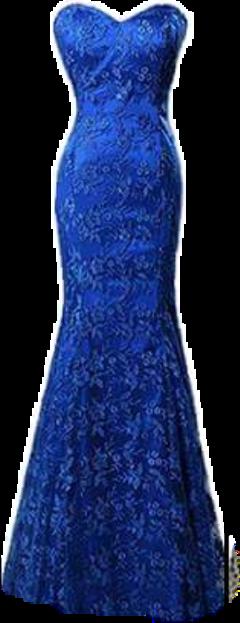 dress blue bluedress clothes mavi freetoedit
