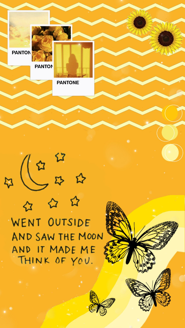 INSTAGRAM: @margo34277 YOUTUBE CHANNEL: Margo Picsart  #freetoedit #yellow #aesthetic #tumblr #sun #wallpaper #bronzer #colors #buterfly #yellowaesthetic #moon #light #luna #stars #glowing #glitter #glitch #text #polaroid