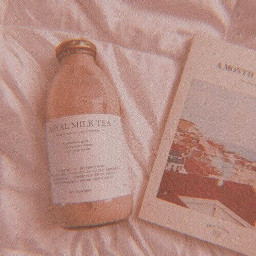 peach milk book soft aesthetic freetoedit