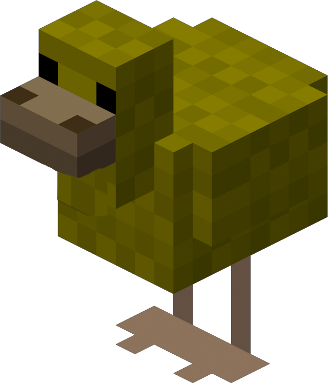 Its just a rubber duck. #minecraft #duck #memes #meme #rubberducky  #freetoedit