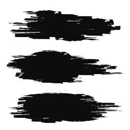 freetoedit texturemask texture brush stroke