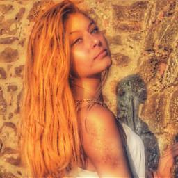 freetoedit beautiful gorgeous girl blondie