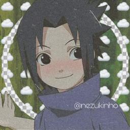 freetoedit sasukeuchiha sasuke naruto cutie