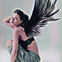 freetoedit wings angel magiceffects