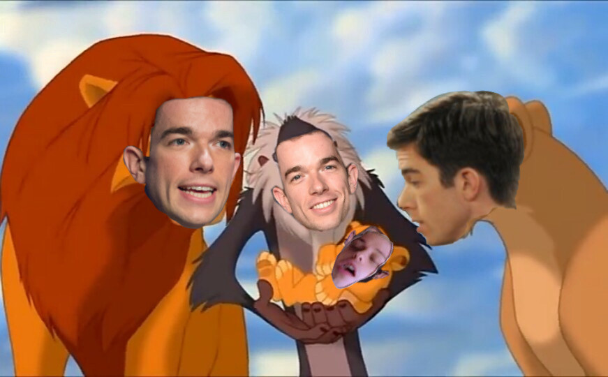 #freetoedit  #johnmulaney #snl #petedavidson #circleoflife