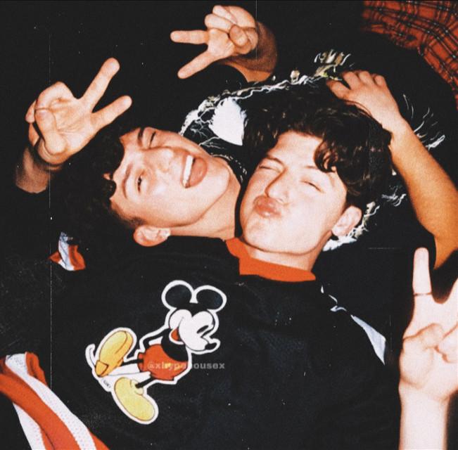 Tony Lopez and Ondreaz Lopez