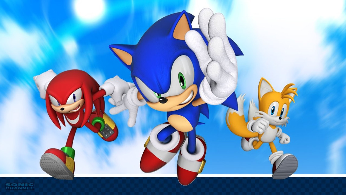 #Sonic #Sonicthehedgehog #Sonicthehedgehog2 #Sonic2 #Sonic3 #Sonicthehedgehog3 #SonicRush #SonicMania #SonicForces #teamsonicracing