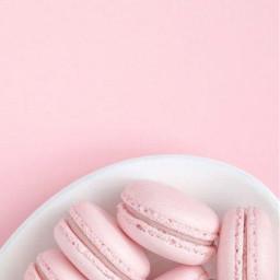 freetoedit macaron pinkaesthetic
