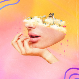 collage surreal surrealart collageartwork digitalcollage