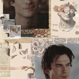 interesting damonsalvatore damon damonsalvator damonsalvatorewallpaper