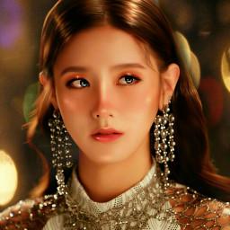 freetoedit miyeon gidle bandgirl kpop