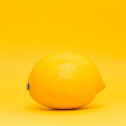 yellow lemon background backgrounds freetoedit