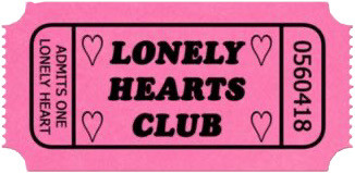 #depressed #depression #lonelyness #lonelygirl #lonely #lonelyheartsclub #lonelyclut #admission #ticket #aesthetic #sadaesthetic #sadticket #aestheticedit #aestheticticket