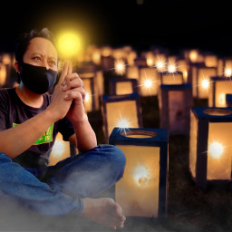 freetoedit lampion lampu malam