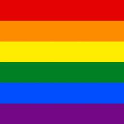 rainbow flag gay pride lgbtq freetoedit