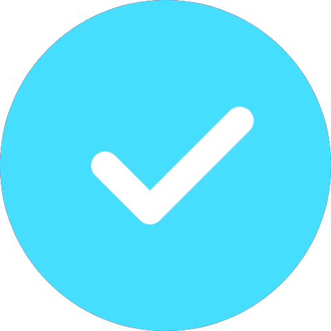 Dấu tích xanh tiktok Sticker by Vinh Nguyễn