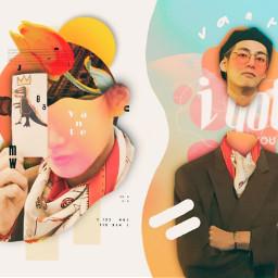slay_your_style geleia_contest pastelkook400contest taehyung btsv bts kpop pastel