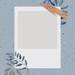 background backgrounds polaroid frame aesthetic freetoedit