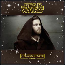 starwars prequels obiwan obiwankenobi generalkenobi freetoedit
