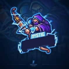 esports logo logodesign pubg resim