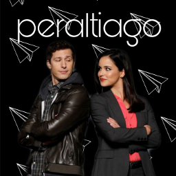 freetoedit peraltiago brooklyn99 jakeandamy amy