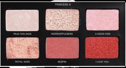 макияж тени палеткатеннй палетка розовыетени day score freetoedit