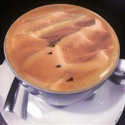 art myedit coffe